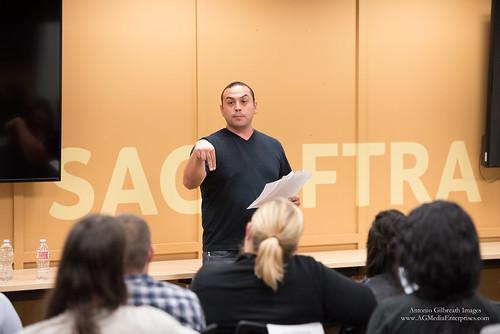 2017 LASF NATIVE AMERICAN ACTING WORKSHOP