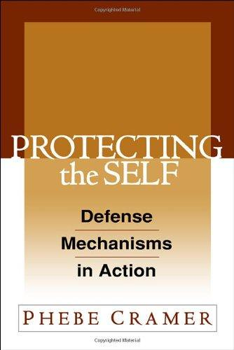 Pdf Protecting The Self Defense Mechanisms In Action For Flickr