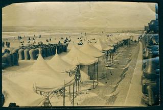 Scheveningen, 1917