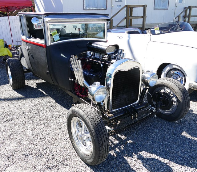1926 Ford