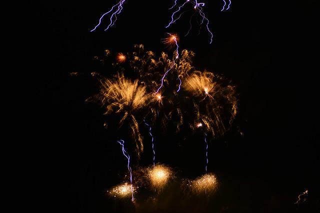 Atlantic Festival Fireworks 2016 23