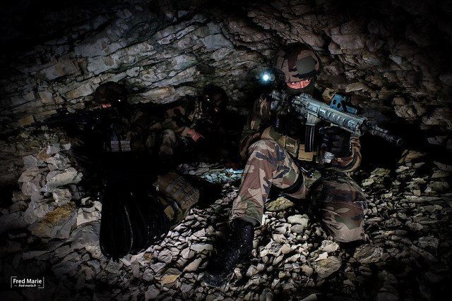 France - defense and army - Mountain soldiers