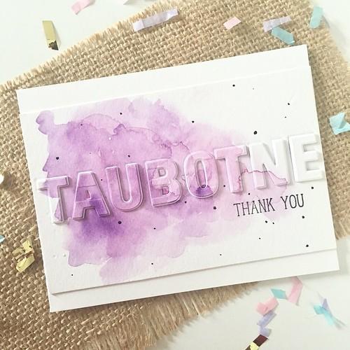 Taubotne | by Kimberly Toney