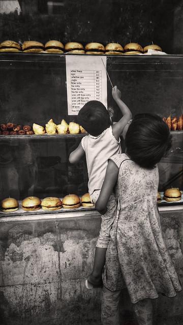Food & Education