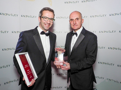 Commercial Developer of the Year db symmetry | by Knowsley Council