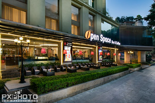 Open Space Coffee - Army Hotel
