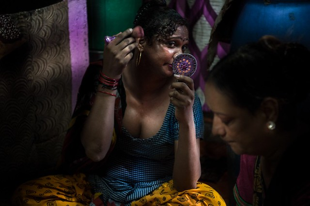 Transgender in Mumbai