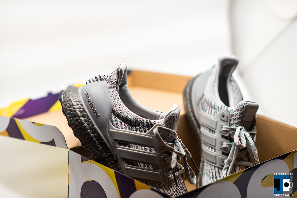 6e7db8454 ... Adidas Ultraboost 3.0 CG3041 Triple Grey