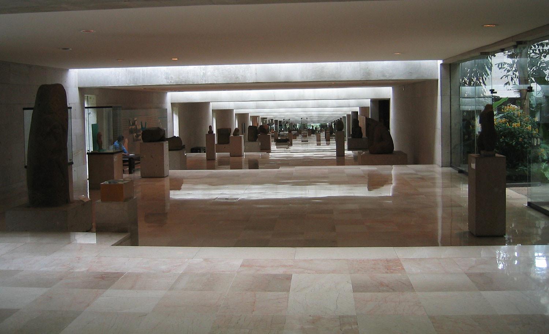 Museo de Antropología de Xalapa