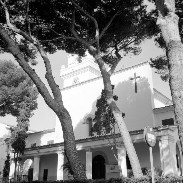 Cala Rajada Church
