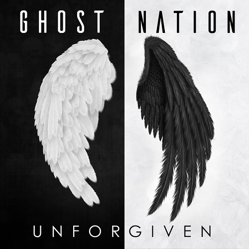 Ghost Nation - Unforgiven | by ghostnation