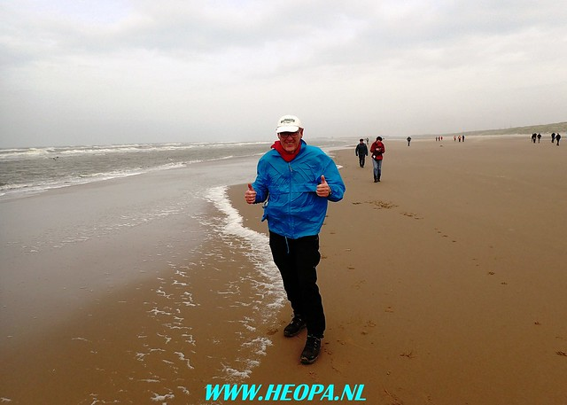 2017-11-22       Bloemendaal          25 Km  (58)