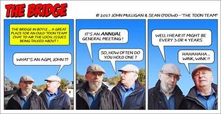 AGM Cartoon | by Real Group Photos