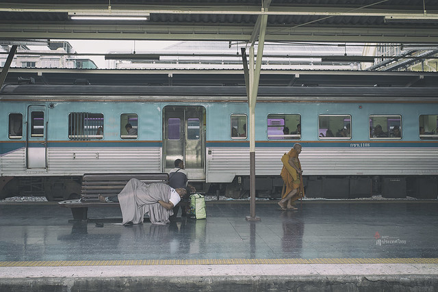 曼谷火車站