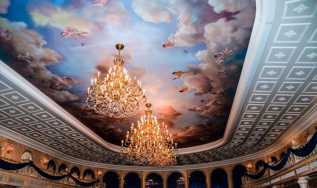 BoG ceiling