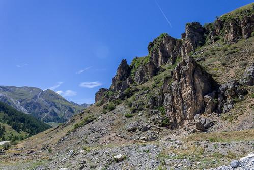 Col de Larche   by Anthiel