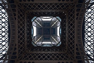 Quelle structure ! | by mifranc91