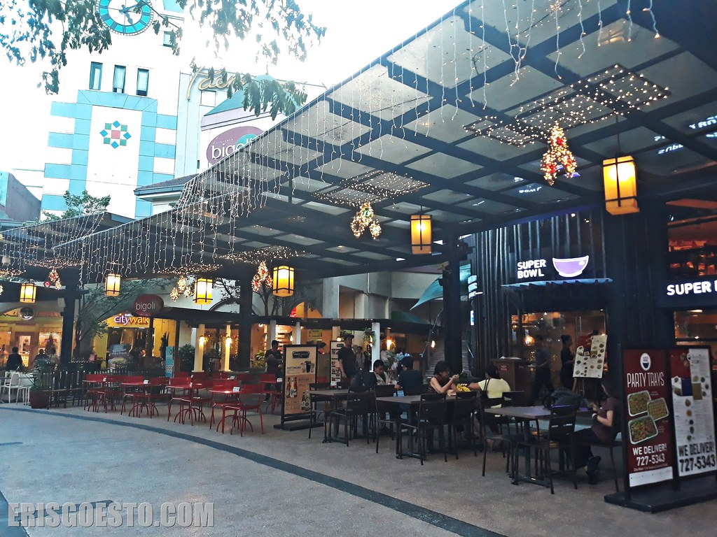 Eastwood City Mall