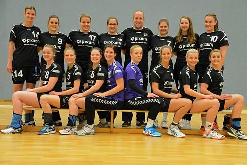 Bützfleth Handball