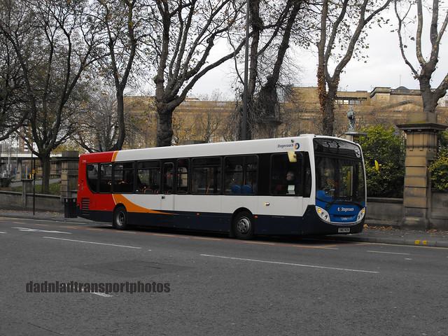 Stagecoach Merseyside SN63MZW 27898.