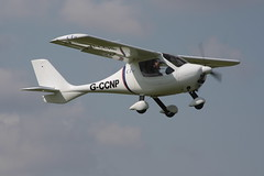 G-CCNP Flight Design CT2K [03-07-03-34] Sywell 020917