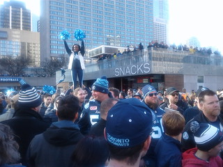 Grey Cup 2017 Argos Parade | by Bradley Fortner