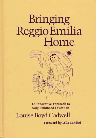 AudioEbook Bringing Reggio Emilia Home: Innovative Approac… | Flickr