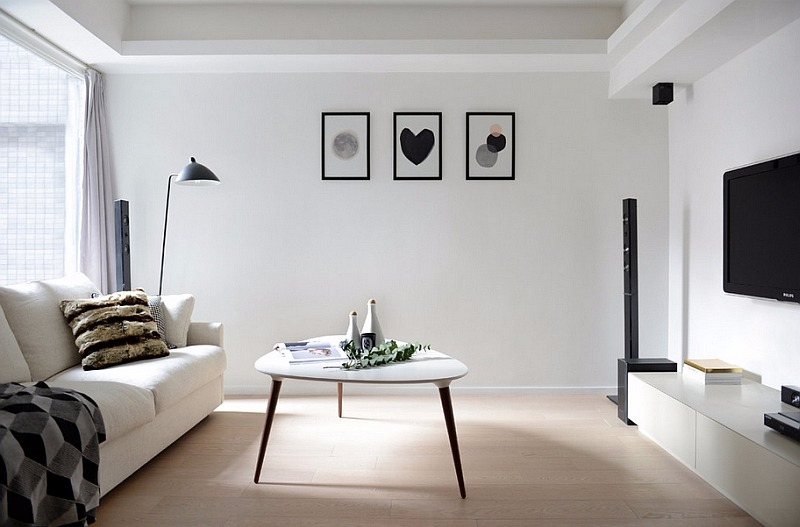 A-minimal-Scandinavian-style-to-the-living-room-in-black-a ...