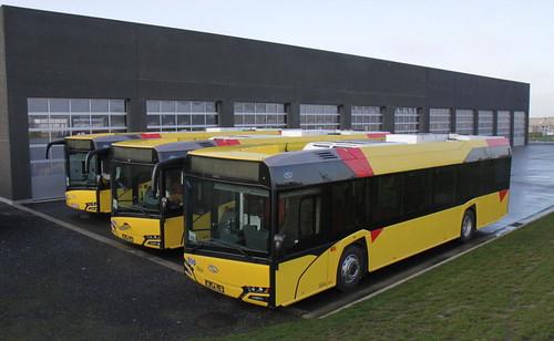 SRWT 5550-5549-5554 | by Public Transport