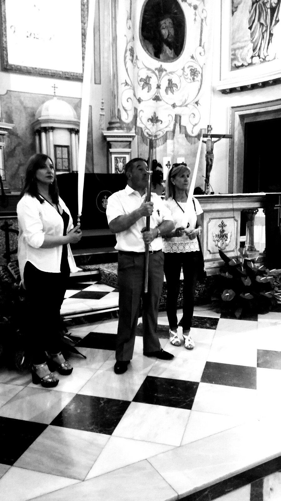 (2017-06-23) Vía Crucis de bajada -  Pascual Serrano Tortosa (07)