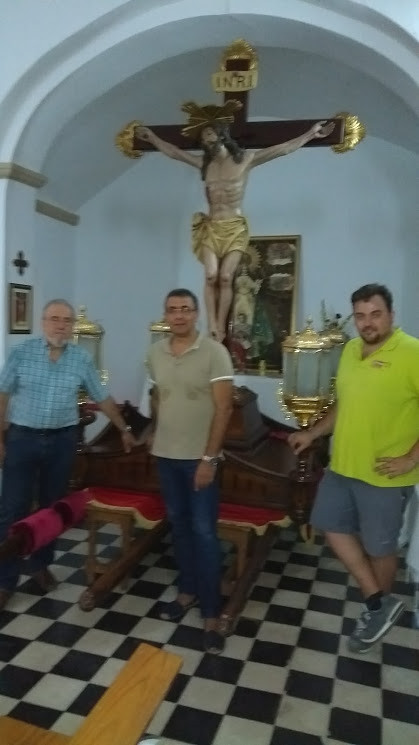 (2017-06-21) Preparativo Imagen - José Vicente Romero Ripoll (37)