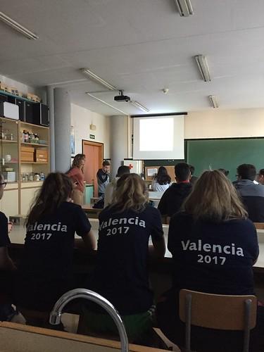 Valencia 2017