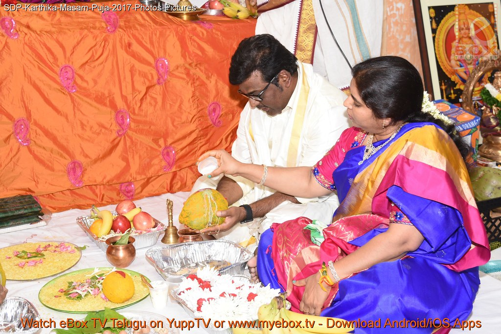 SDP-Karthika-Masam-Puja-2017-Photos-Pictures-468 | eBox TV | Flickr