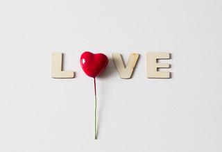 Love | by wuestenigel