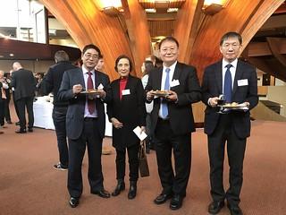 World materials summit 3
