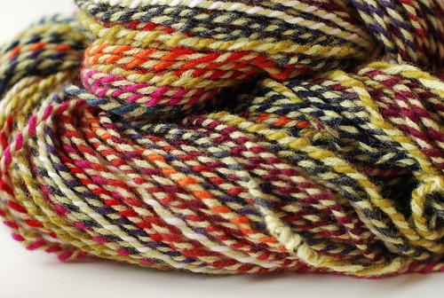 leethal recycled yarn | by -leethal-
