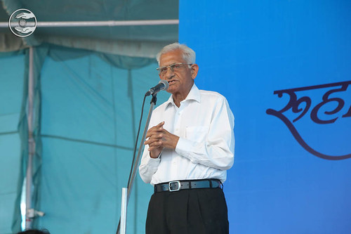 SNM Branch Sanyojak, M.C. Nagpal from Gurugram, Haryana