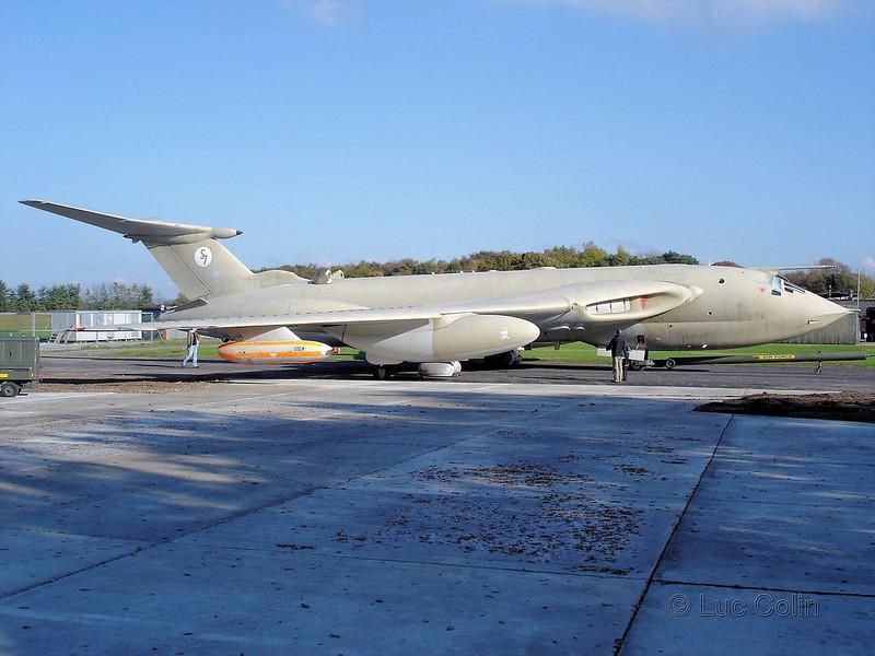 Victor B.Mk.2K2 - Lusty Lindy 2