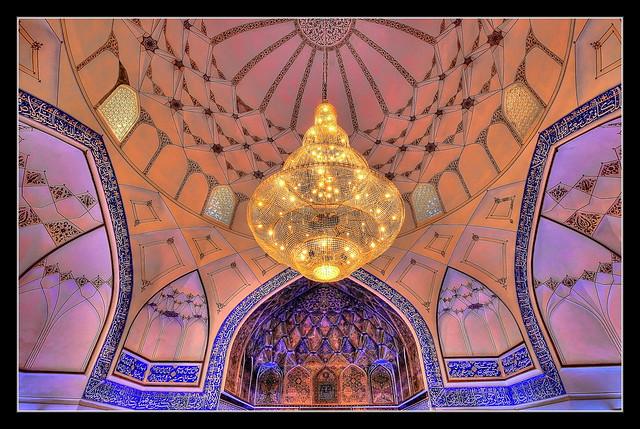 Bukhara UZ - Bolo Haouz Mosque 01