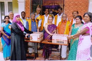Chennai Thiruneermalai - India