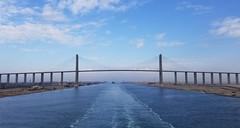Mubarak Peace Bridge