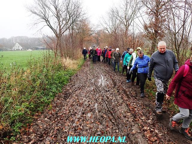 2017-11-29 Driebergen 25 Km  (31)