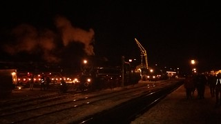 kerstmarkt op depot beekbergen | by TimF44
