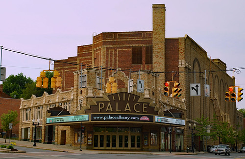 palacetheatre albanycounty albanyny building theater