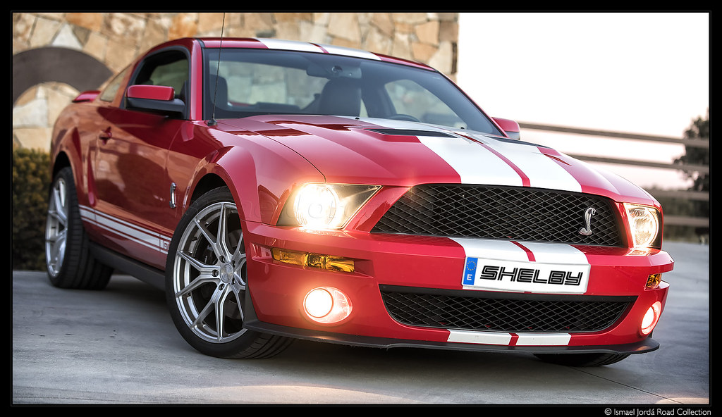 2017 Shelby Gt500 >> Ford Mustang Shelby Cobra Gt500 2017 Www Ismaeljorda C