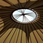 Yurt Crownwheel