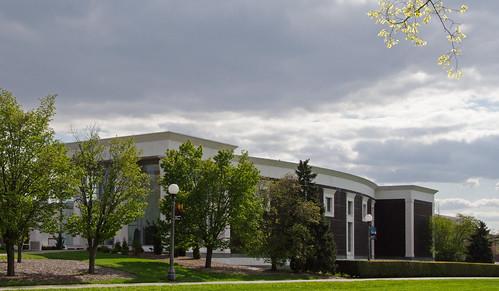 University of Illinois - Krannert Art Museum