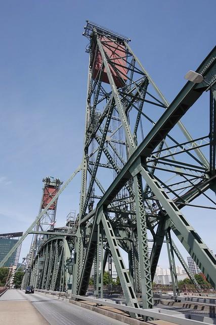 金, 2015-07-17 11:38 - Hawthorne Bridge