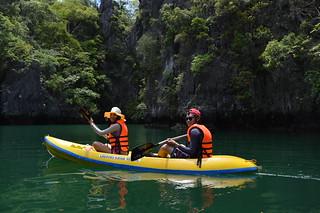 2015 El Nido, Palawan   by haifacarina