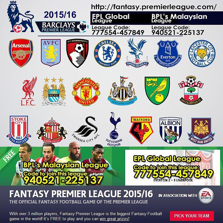 Here we go again     English Premier League is back    C'm